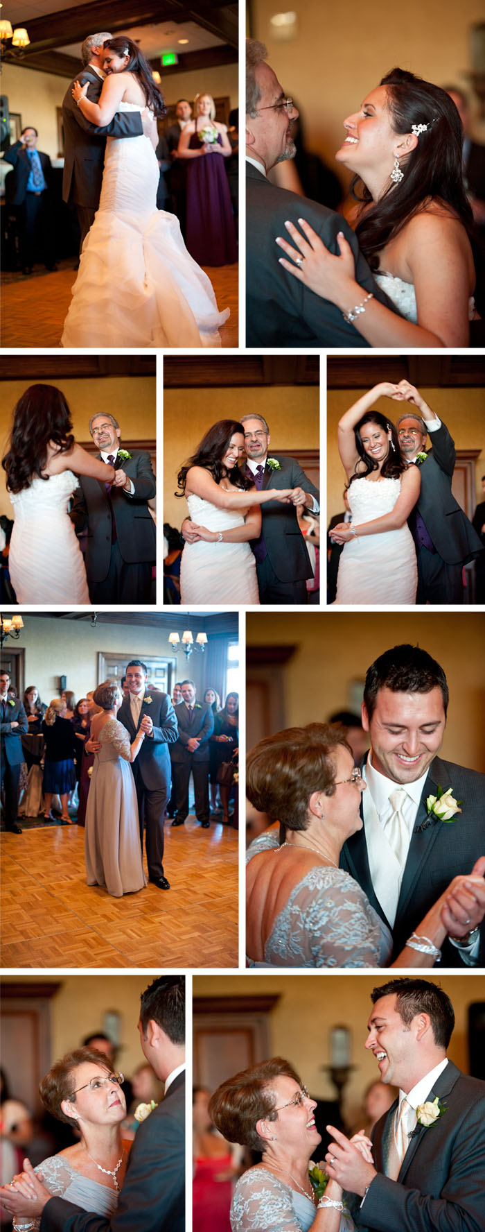 first dances1 Seth + Natalies Wedding! | Raleigh, NC