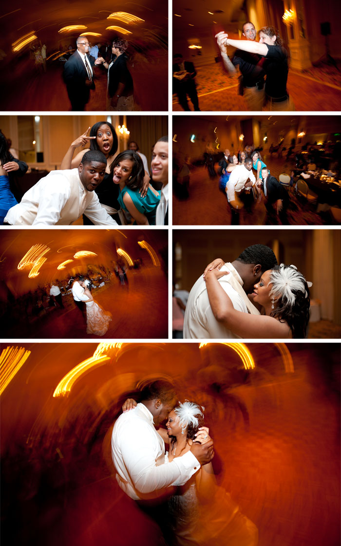 dancing 3 Kara + Stephen | Greensboro, NC Wedding
