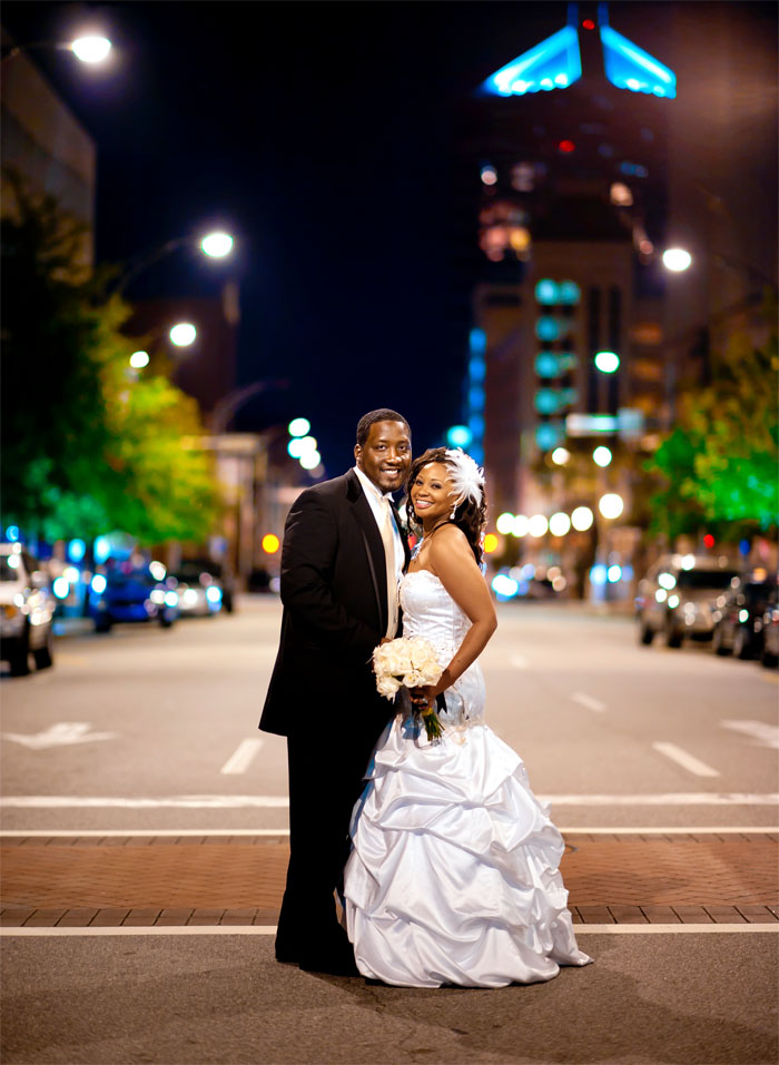 greensboro wedding Kara + Stephen | Greensboro, NC Wedding