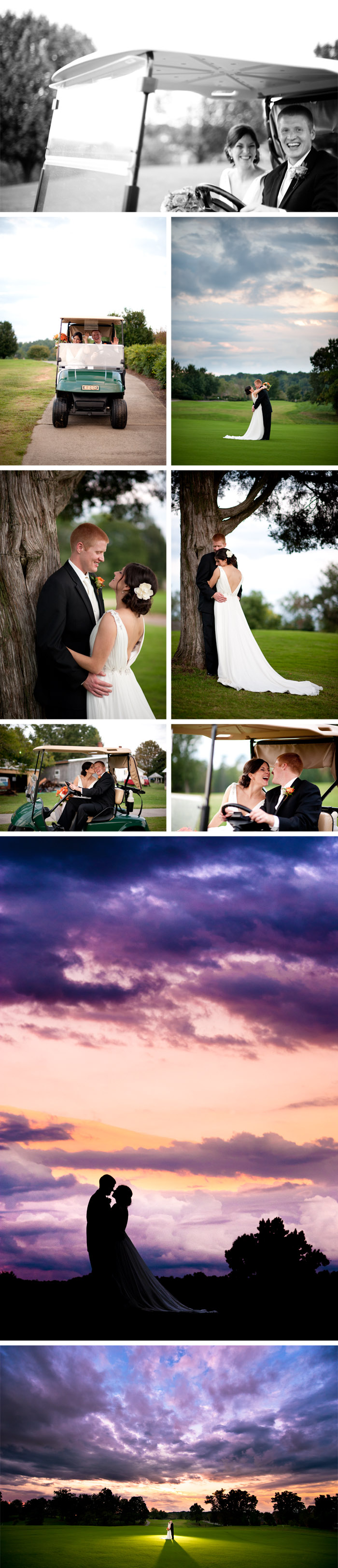 formals1 Jessica + Sam | Clemmons, NC Wedding