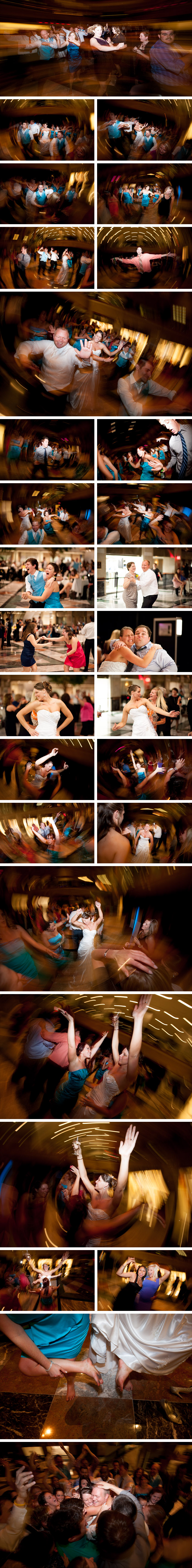 dancing3 Rebecca + Blair | Charlotte, NC Wedding