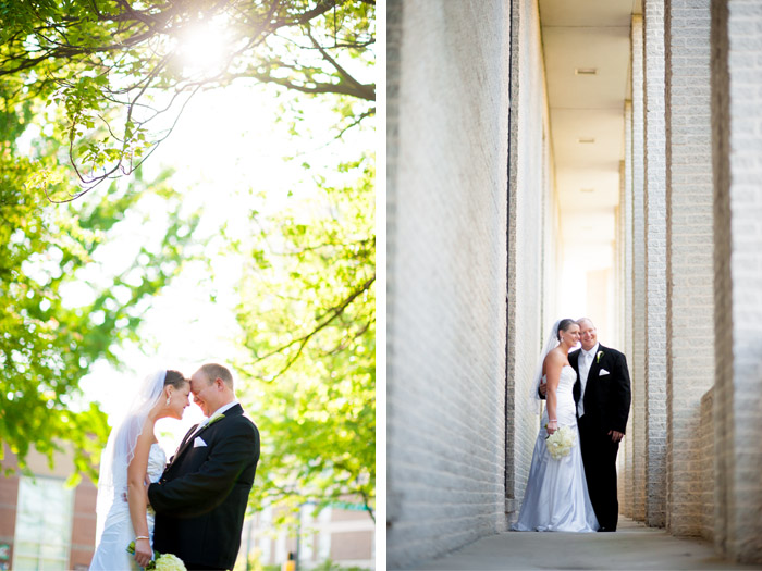 formals Rebecca + Blair | Charlotte, NC Wedding