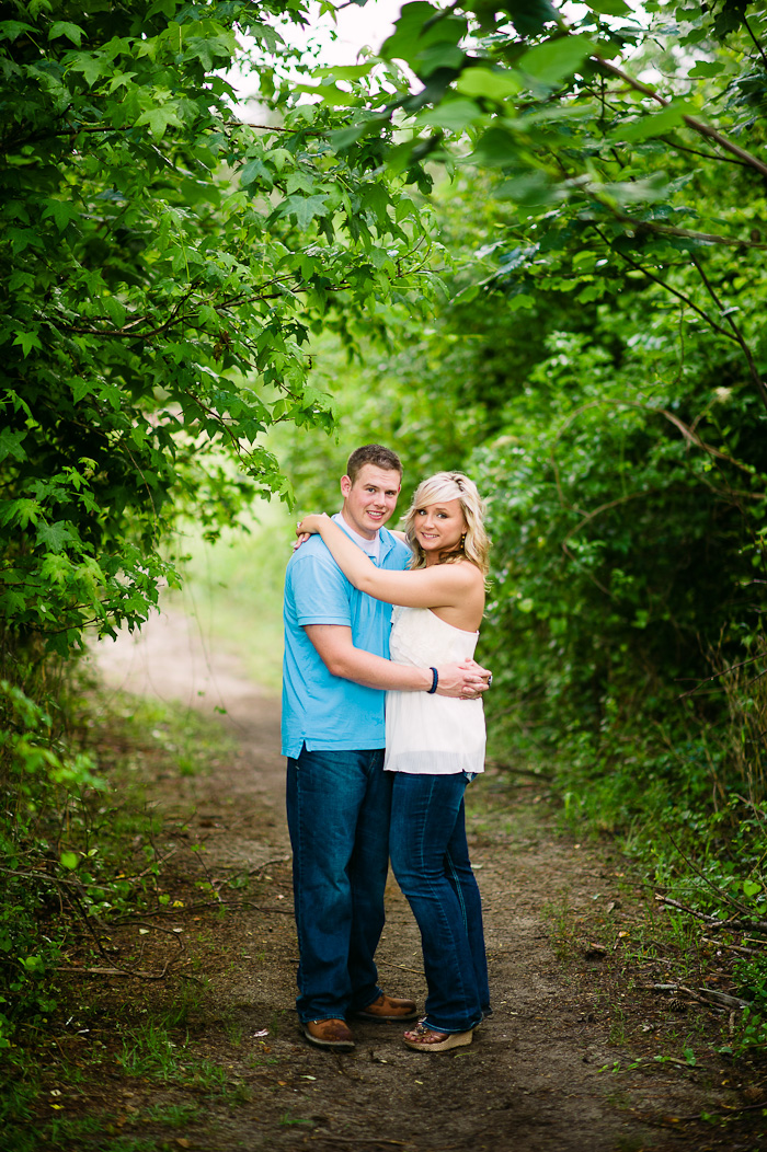 Broadway Engagement 16 Ashley + Jonathan Part 1 | Broadway, NC Engagement