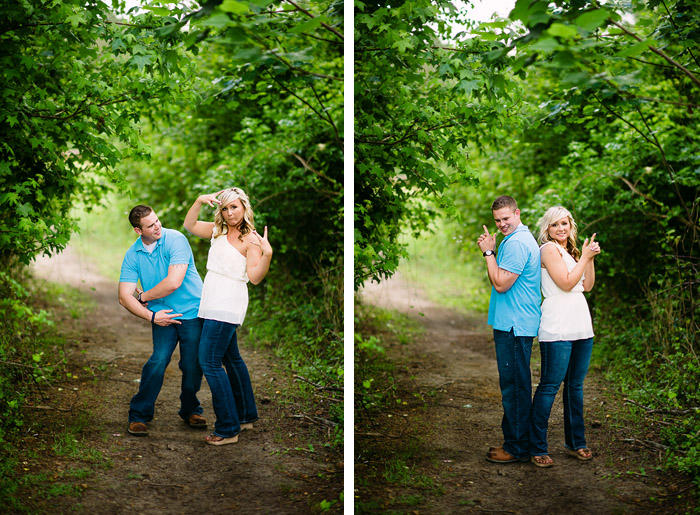 broadway nc engagement Ashley + Jonathan Part 1 | Broadway, NC Engagement