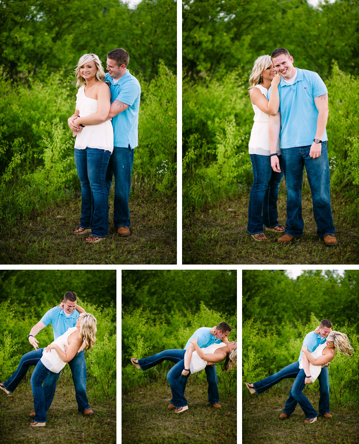 engagement pictures1 Ashley + Jonathan Part 1 | Broadway, NC Engagement