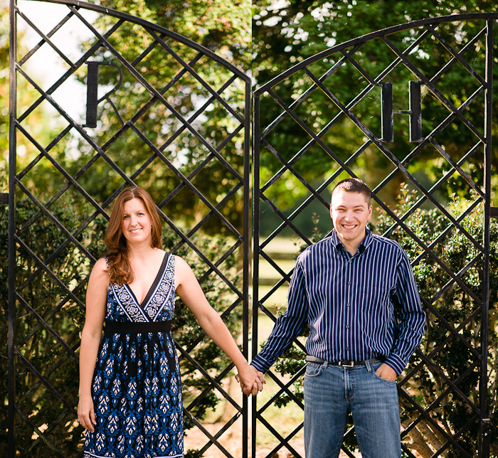 Nashville Photographer 12 Cindy + Per | Nashville, NC Engagement