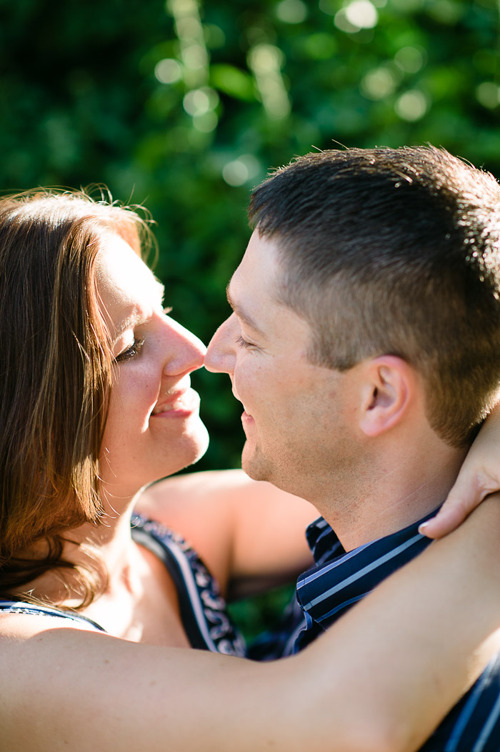 Nashville Photographer 17 Cindy + Per | Nashville, NC Engagement