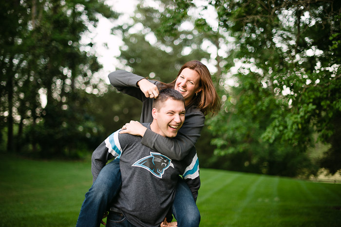 Nashville Photographer 24 Cindy + Per | Nashville, NC Engagement