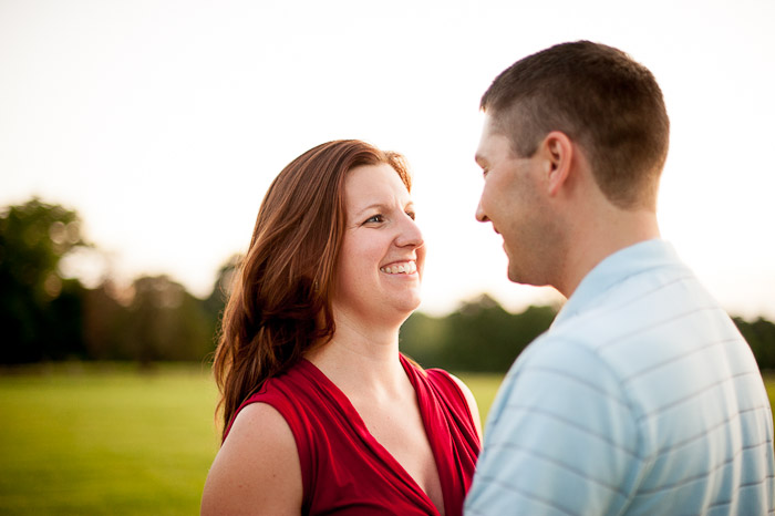 Nashville Photographer 28 Cindy + Per | Nashville, NC Engagement