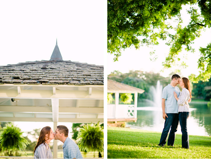 rose hill plantation Cindy + Per | Nashville, NC Engagement