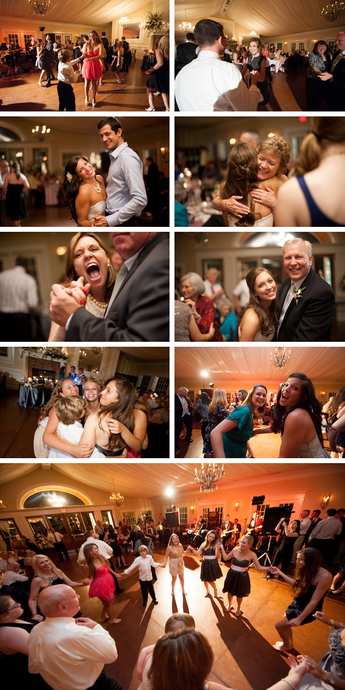 dancing 1 Tiffany & John | Fuquay Varina, NC Wedding
