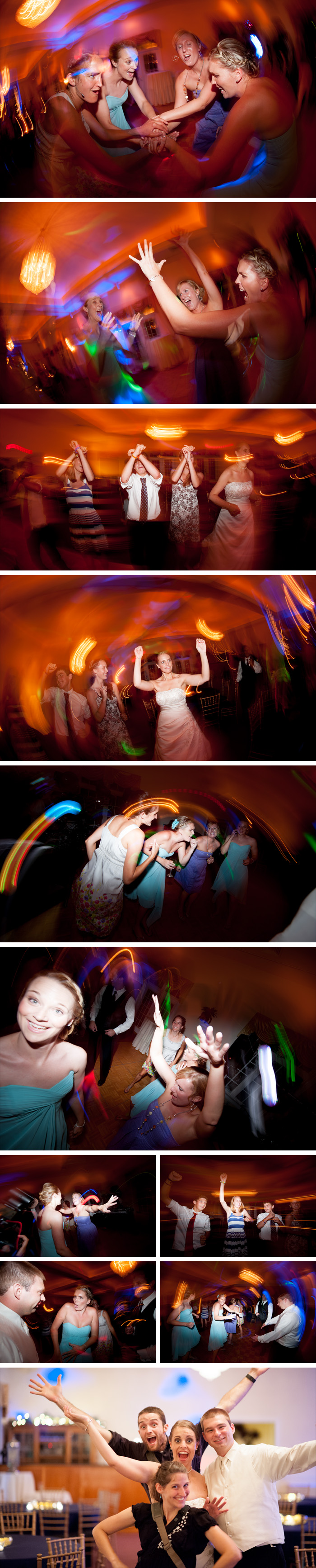 dancing Sarah + Alden | Louisburg, NC Wedding