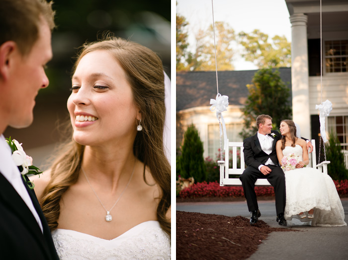 formals Tiffany & John | Fuquay Varina, NC Wedding