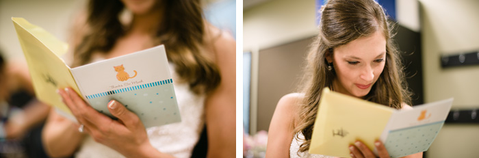 note Tiffany & John | Fuquay Varina, NC Wedding