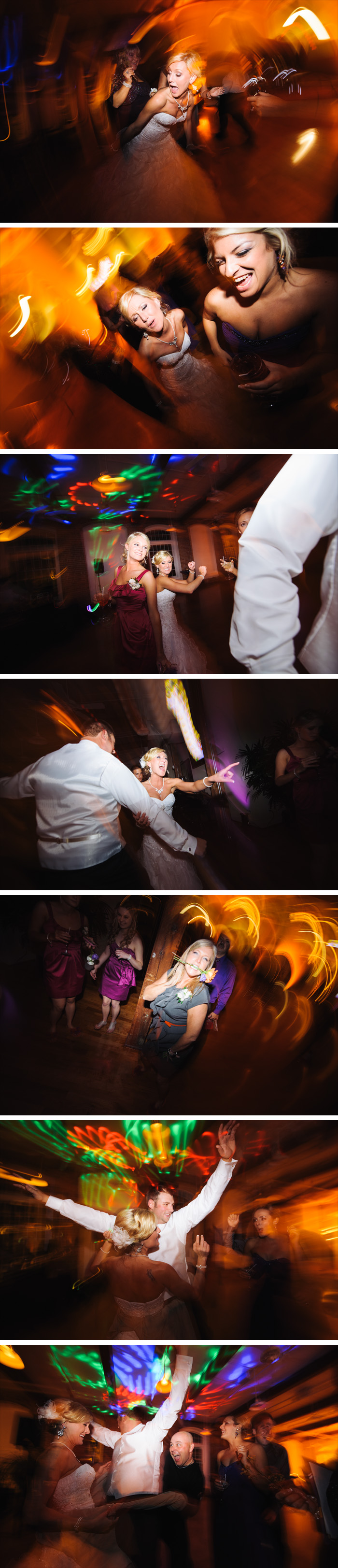 dancing 2 Stacey + Patrick | Greensboro, NC Wedding