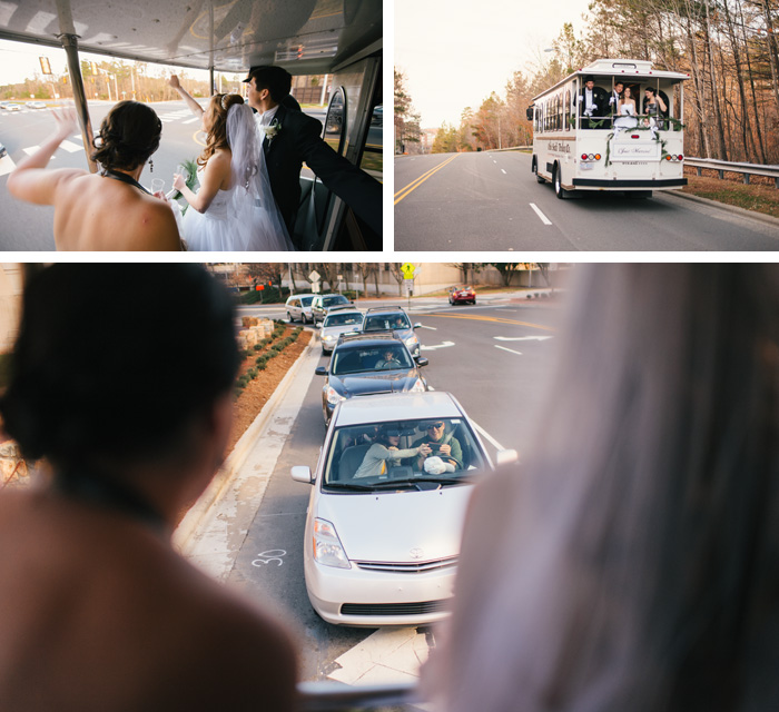 onlookers Charlotte + Tony | Chapel Hill, NC Wedding