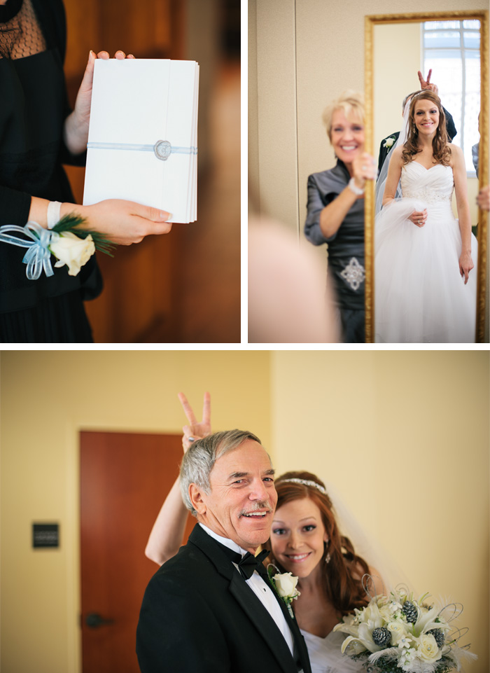waiting Charlotte + Tony | Chapel Hill, NC Wedding