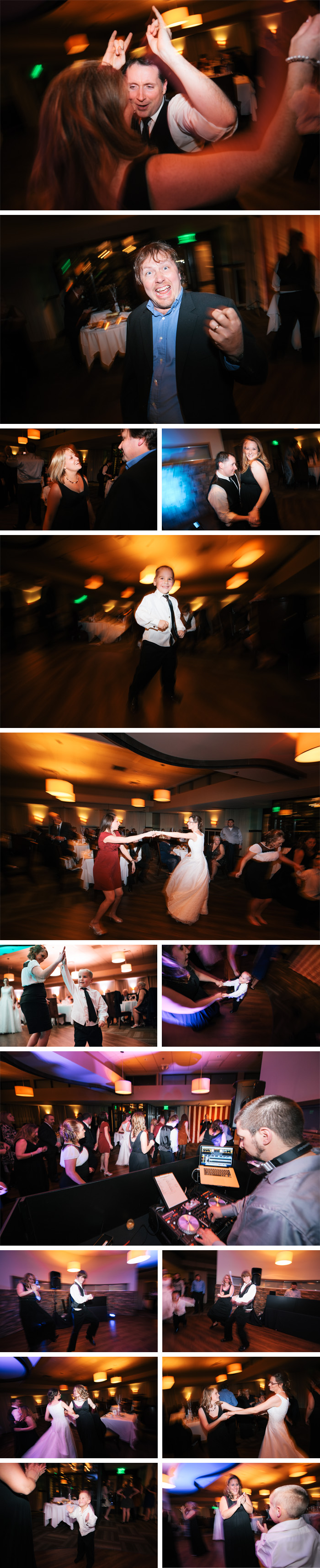 dancing 2 Amy & Andy | Raleigh, NC Wedding